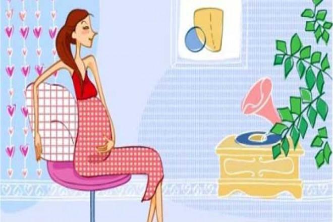 Pregnancy and Babycare: Pre Conception