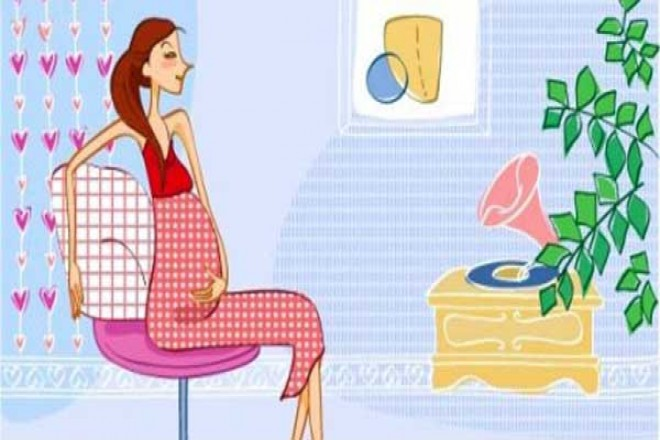 Pregnancy and Babycare: Labour Delivery