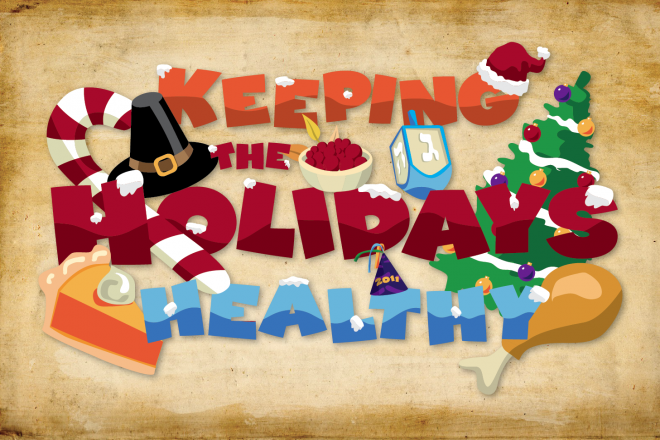 Have a Healthy and Allergy-free Holiday