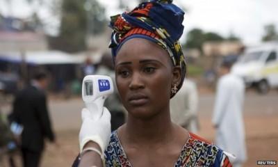One Case Scenario in Mali- People Exposed to Virus Still Unlocated