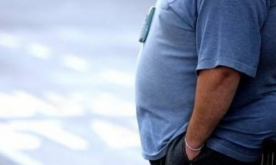 Obesity may also lead to cancer
