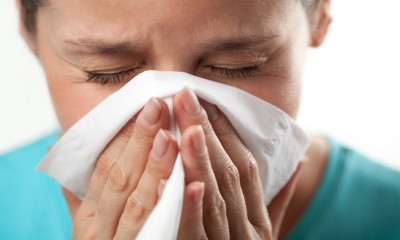 COMMON COLD: SOME REMEDIES TO HELP RELIEVE