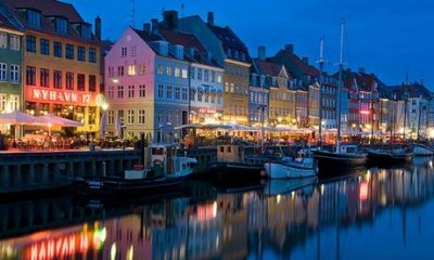 10 Healthiest Cities of the world!