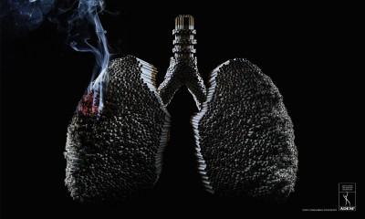 Smoking: Killing 'You' and 'Future Generations'