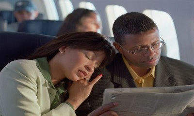 CAN HOLIDAY TRAVEL CAUSE SERIOUS HEALTH RISK