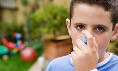 Asthma patients are at risk of cardiovascular problems too!